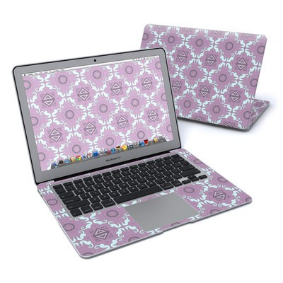 MacBook Air 13in Skin - School of Seahorses