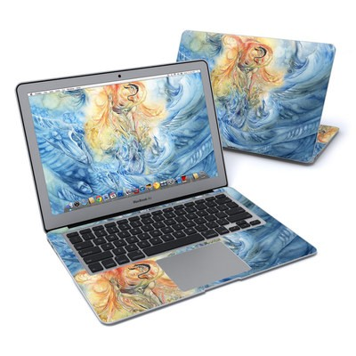 MacBook Air 13in Skin - Scorpio