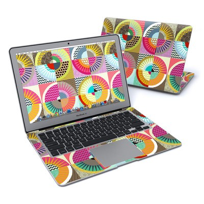MacBook Air 13in Skin - Seaview Beauty