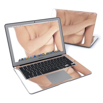 MacBook Air 13in Skin - Sexy Girl