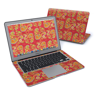 MacBook Air 13in Skin - Shades of Fall