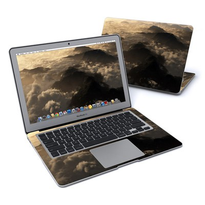 MacBook Air 13in Skin - Shanshui