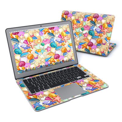 MacBook Air 13in Skin - Shells