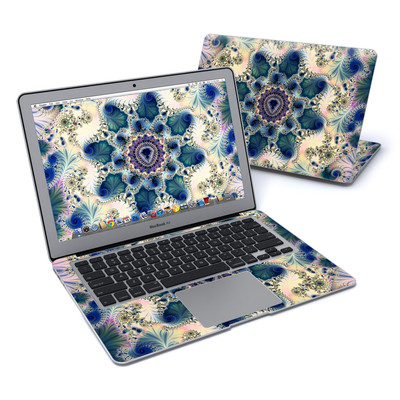 MacBook Air 13in Skin - Sea Horse
