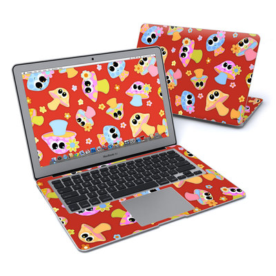 MacBook Air 13in Skin - Shroomies