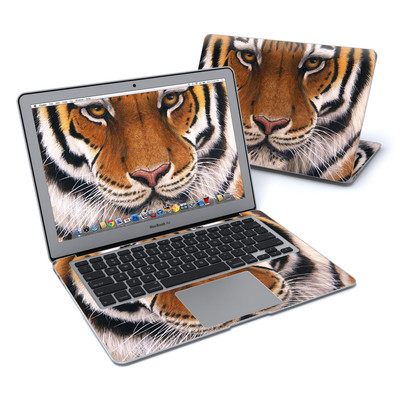 MacBook Air 13in Skin - Siberian Tiger