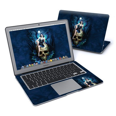 MacBook Air 13in Skin - Skull Fairy