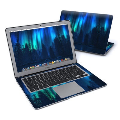 MacBook Air 13in Skin - Song of the Sky