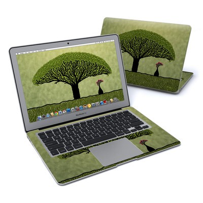 MacBook Air 13in Skin - Socotra
