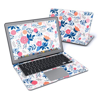 MacBook Air 13in Skin - Sofia