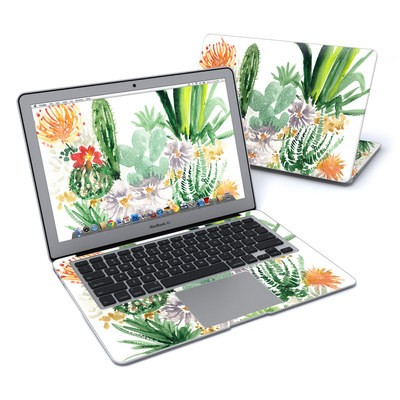 MacBook Air 13in Skin - Sonoran Desert