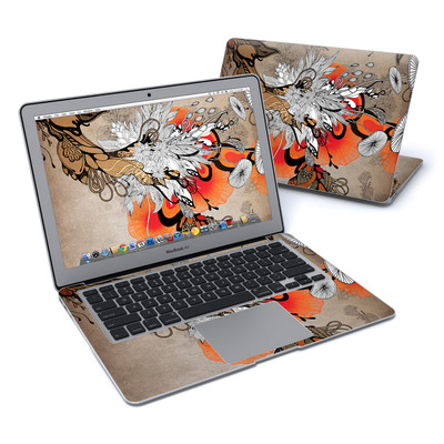 MacBook Air 13in Skin - Sonnet