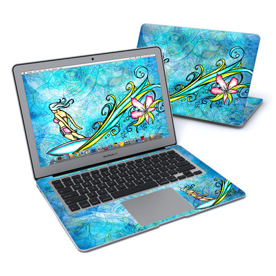 MacBook Air 13in Skin - Soul Flow