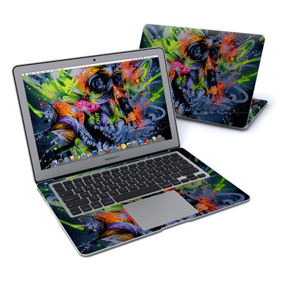 MacBook Air 13in Skin - Speak