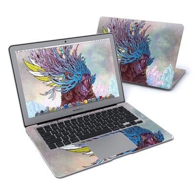 MacBook Air 13in Skin - Spirit Bear