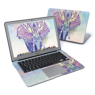 MacBook Air 13in Skin - Spirit Elephant