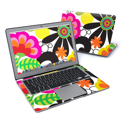 MacBook Air 13in Skin - Splendida