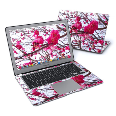 MacBook Air 13in Skin - Spring In Japan