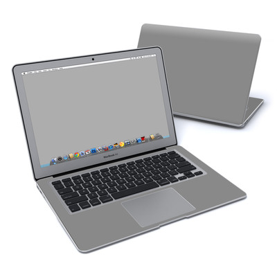 MacBook Air 13in Skin - Solid State Grey