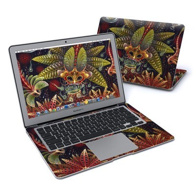 MacBook Air 13in Skin - Star Creatures