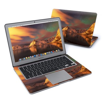 MacBook Air 13in Skin - Star Struck