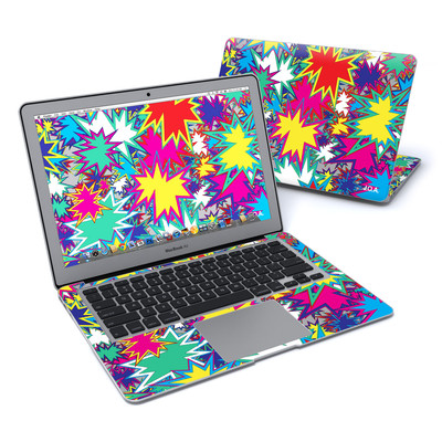 MacBook Air 13in Skin - Starzz