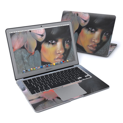 MacBook Air 13in Skin - Stashia
