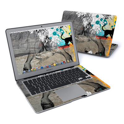 MacBook Air 13in Skin - Stay Awhile