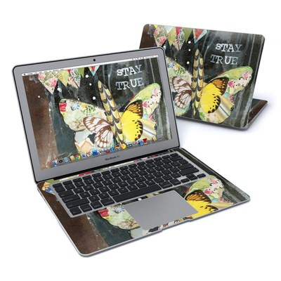 MacBook Air 13in Skin - Stay True