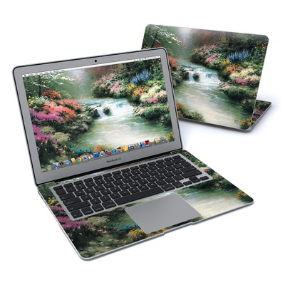 MacBook Air 13in Skin - Beside Still Waters