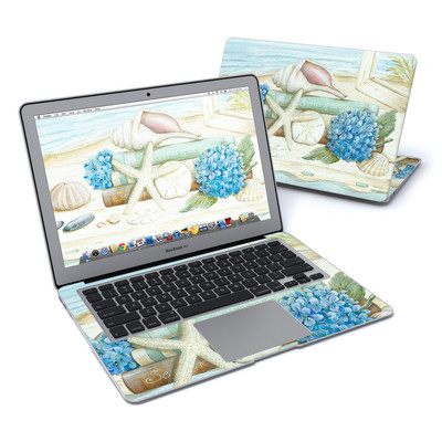 MacBook Air 13in Skin - Stories of the Sea