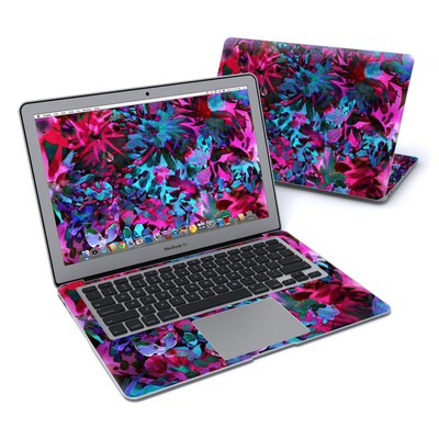 MacBook Air 13in Skin - Summer Tropics