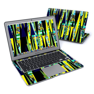 MacBook Air 13in Skin - Sun Beam