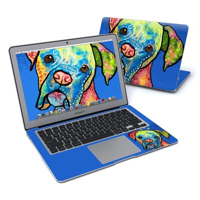 MacBook Air 13in Skin - Sun Moon Stars