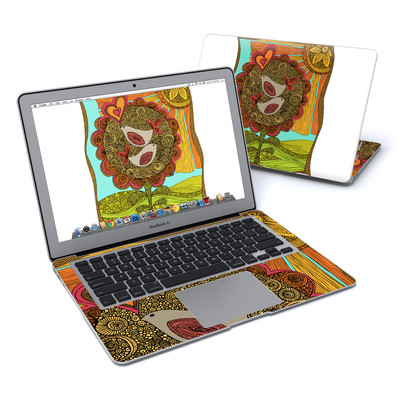 MacBook Air 13in Skin - Sunshine