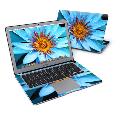 MacBook Air 13in Skin - Sweet Blue