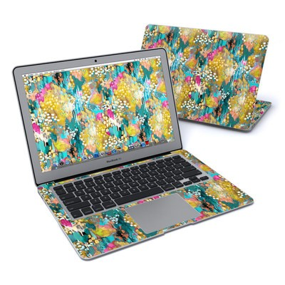 MacBook Air 13in Skin - Sweet Talia
