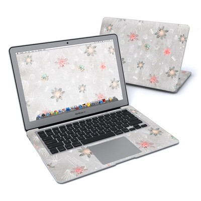 MacBook Air 13in Skin - Sweet Nectar