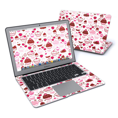 MacBook Air 13in Skin - Sweet Shoppe