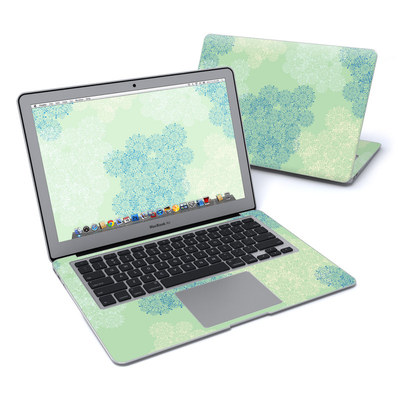MacBook Air 13in Skin - Sweet Siesta