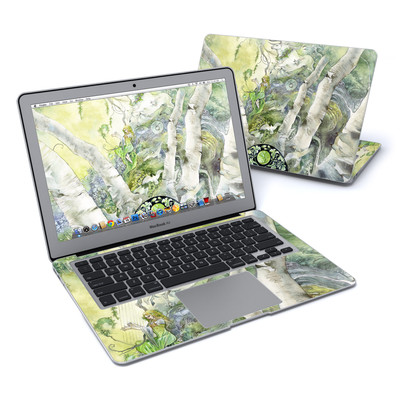 MacBook Air 13in Skin - Taurus