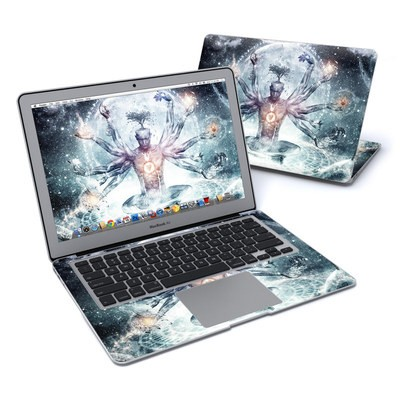 MacBook Air 13in Skin - The Dreamer
