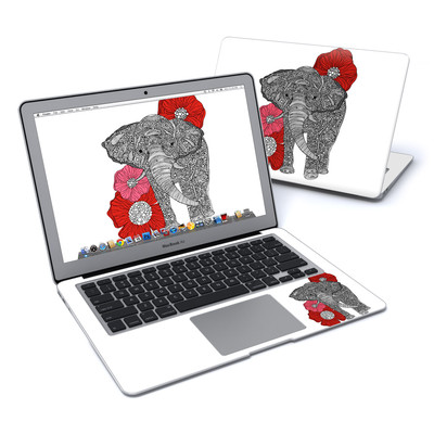 MacBook Air 13in Skin - The Elephant