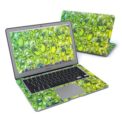 MacBook Air 13in Skin - The Hive