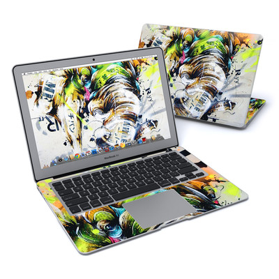 MacBook Air 13in Skin - Theory