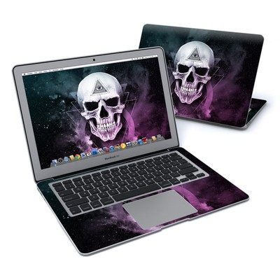 MacBook Air 13in Skin - The Void