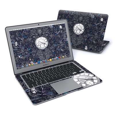 MacBook Air 13in Skin - Time Travel