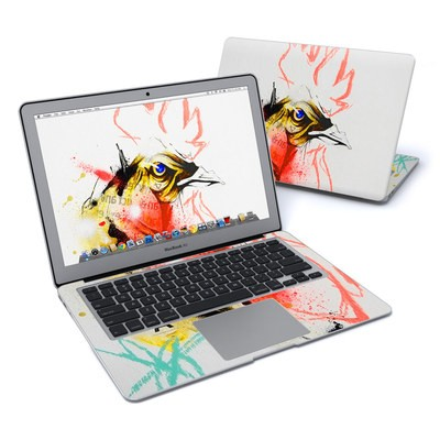 MacBook Air 13in Skin - Tori