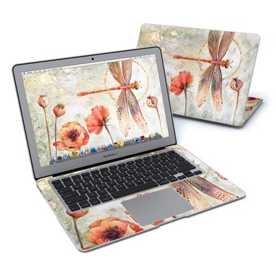 MacBook Air 13in Skin - Trance