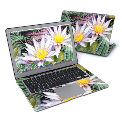 MacBook Air 13in Skin - Tranquilessence